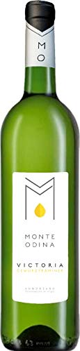 VICTORIA de bodega Monte Odina | vino blanco joven de Somontano