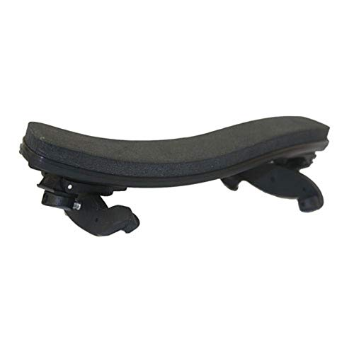 3/4 4/4 Violin Shoulder Rest Black - Musical Instrument Accessories for both Beginners and Professional players