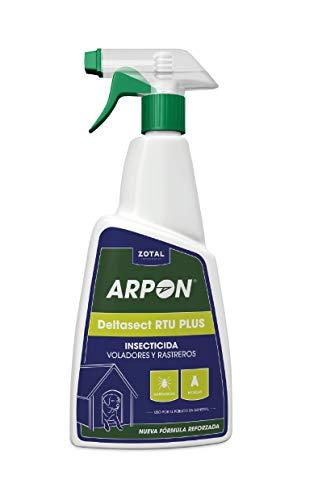 Arpón Deltasec 015 RTU Plus Insecticida - 750 ml