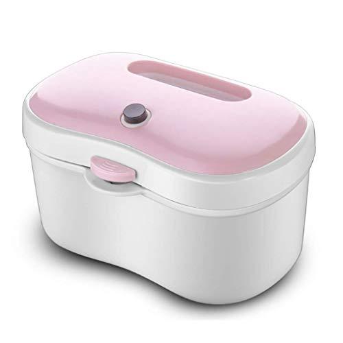 HYX Tragbare Feuchtpapier Isolierbox Baby Wischt Heizung 24 H Thermostat Heizung Große Kapazität Inkubator
