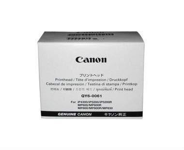 Canon Druckkopf QY6–0061–000Für ips200ips200r MP800MP800R MP830MP600MP600R IP4300