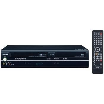 TOSHIBA VTR一体型DVDプレーヤー SD-V800