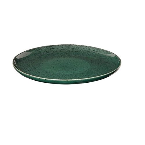 ASA Xmas Essteller, Keramik, Grün, 26.5 cm
