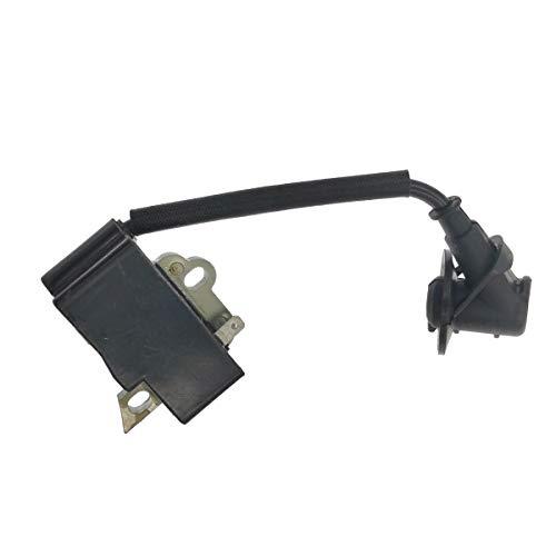 Cancanle Módulo de Bobina de Encendido para Stihl MS231 MS231C MS251 MS251C Motosierra N ° Art. 1141 400 1307