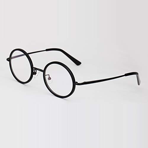 LLCC leesbril, Retro ronde lente scharnier frame lezer, Bril lezen, Milieuvriendelijke materialen, Delicate scharnieren, Comfortabele neuskussens, Unisex.