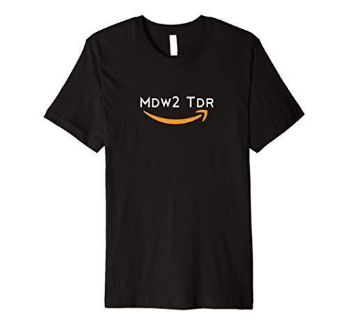 Mdw2 TDR Workshirt
