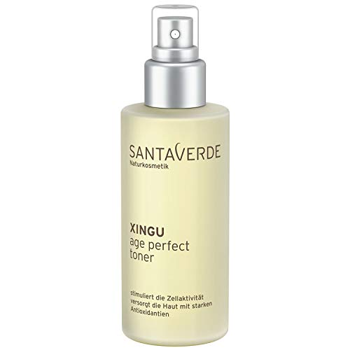 SantaVerde Aloe Vera XINGU Age Perfect Toner, 100ml