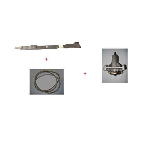 Kit de reparación de cortacésped AYP 77 cm, diseño de