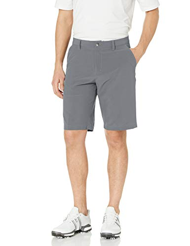 adidas Golf Ultimate 365 Short, Grey Three, 34""