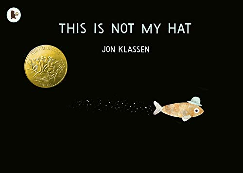 This Is Not My Hat: 1