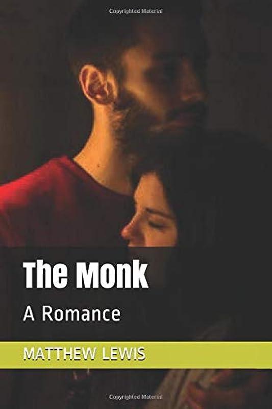 パラダイスチーム凶暴なThe Monk: A Romance