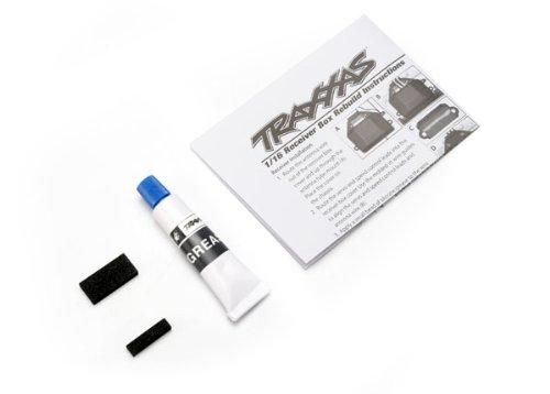 Traxxas 7025 Receiver Box Seal Kit