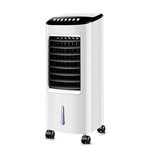 HELIn Mini refrigerador/acondicionador de Aire Industrial movible por evaporación de Poco Ruido