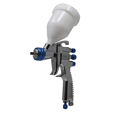 DeVilbiss Touch Up StartingLine Gravity Spray Gun