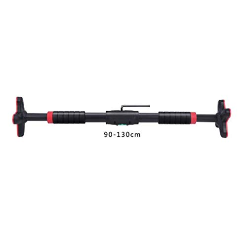 Barre Portable Horizontal Traction Gym, Gym, Multipurpose Door Without Screws,90/130cm