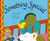 Something Specialの詳細を見る