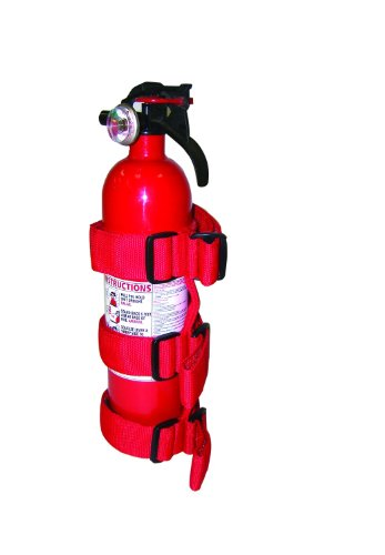 Crown Automotive FEH-R Fire Extinguisher Holder
