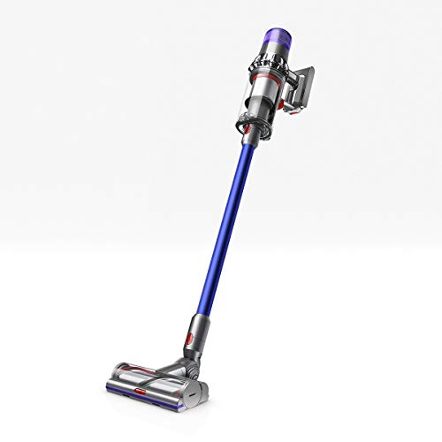 Dyson V11 Torque Drive Cordless: Best Vacuum for pet hair both hard floors and carpet
