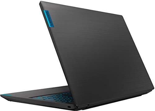 Product Image 9: ,Lenovo – IdeaPad L340 15 Gaming Laptop, Intel Core i5 – 8GB Memory – NVIDIA GeForce GTX 1650 – 256GB Solid State Drive – Black
