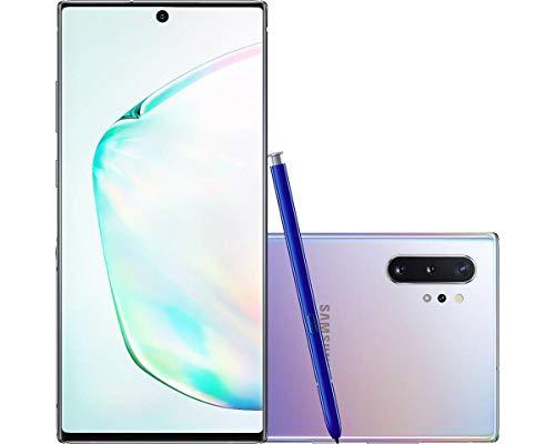 Smartphone Samsung Galaxy Note 10+ (Prata)
