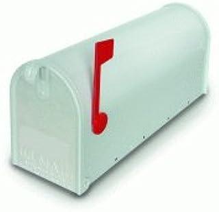 Alubox 34328 mysz USA/1 x skrzynka pocztowa