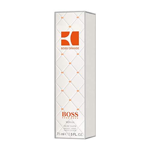 Hugo Boss Hugo boss orange femme woman eau de toilette vaporisateur spray 75 ml