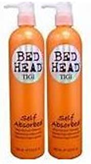 Bed Head Self Absorbed Shampoon and ConditionerSet 25.36 Fl. Oz Each