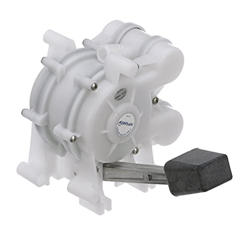 Whale Manual Freshwater Galley Pump