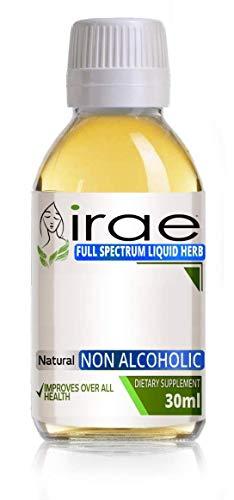 Goats Rue Herb Galega officinalis Full Spectrum Non Alcoholic Liquid Extract 30ml