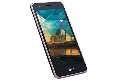 LG K7i X230I (Brown)