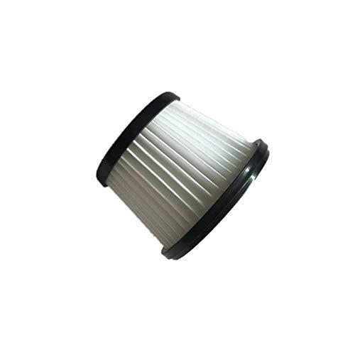 furong Ajuste del Filtro HEPA del Aspirador para SILVERCREST SHAZ 22.2 C3 Manejar Accesorios de Piezas del Filtro de la aspiradora (Color : As Shown)