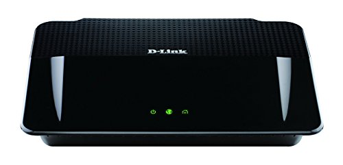 D-Link DHP-1565 4-Port Powerline N300 Adapter (300Mbps)