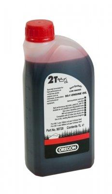 Öl Zweitaktmotor Liter