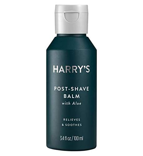 Harry's Men's Post Shave Balm 100ml