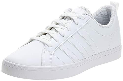 Adidas Herren VS Pace Fitnessschuhe, Weiß (Blanco 000), 44 EU