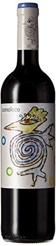 Comoloco Vino Tinto Monastrell - 750 ml