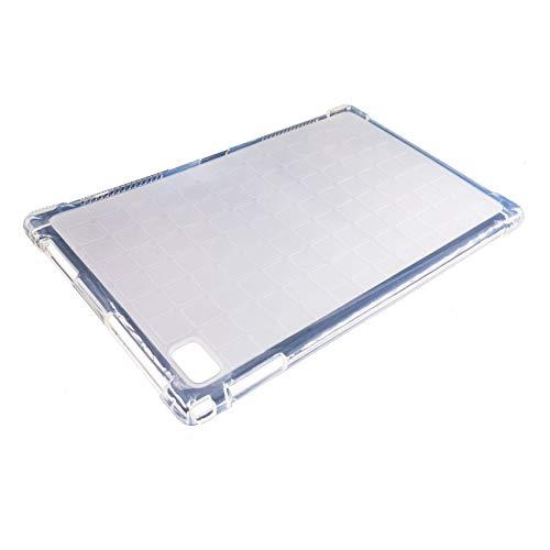 OVBBESS Custodia Tablet per Teclast M40 P20HD P20 10.1 Pollice Tablet Anti-Goccia TPU Caso per Ufficio