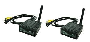 Boyo VTX200D Digital Wireless Transmitter and Receiver Modules