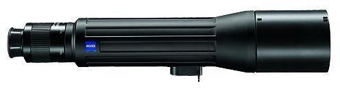 ZEISS Dialyt - Telescopio (18-45 x 65 mm), Color Negro