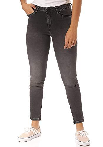 Pepe Jeans Damen Jeans Cher Black Denim 27