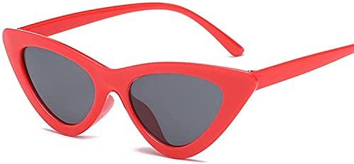 Gafas de sol para mujer de moda para hombre y mujer, gafas de conducción de coche, gafas de sol deportivas al aire libre (color: G, tamaño: talla única)