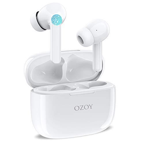 Auriculares Inalámbricos Bluetooth 5.1...