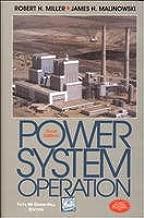 power system operation robert miller
