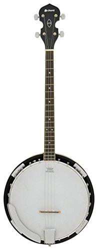 4-string Banjo Tenor de acordes