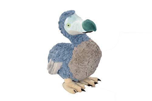 Wild Republic Dodo Plush, Stuffed Animal, Plush Toy, Gifts for Kids, Cuddlekins 12 Inches, Multi (18696)