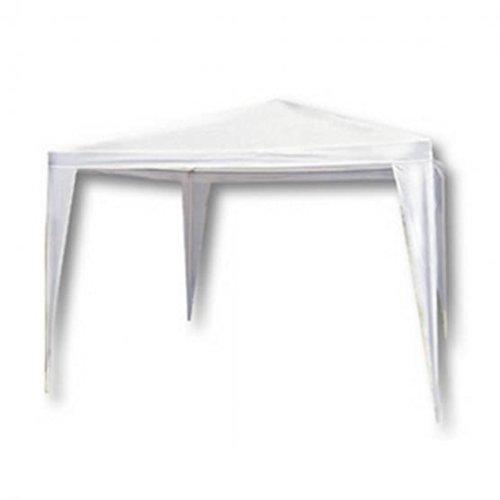 Cenador de rafia 2x 3 m