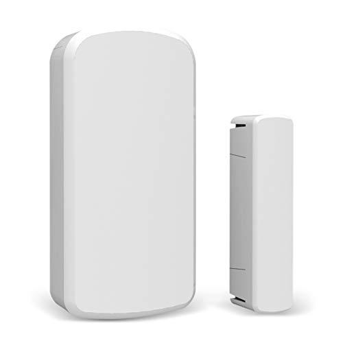 Wolf Guard 433 MHZ Sensore wireless per porte e finestre, utilizzato per proteggere il sistema di allarme domestico della famiglia