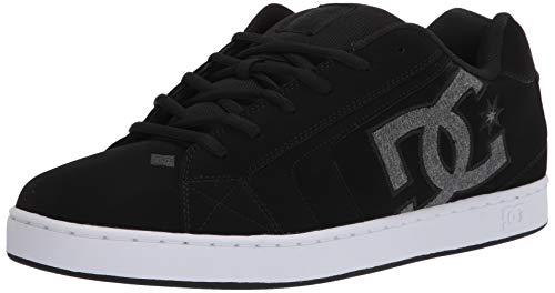 Dcshoes DC Shoes Net - Leather Shoes - Lederschuhe - Männer - EU 39 - Schwarz