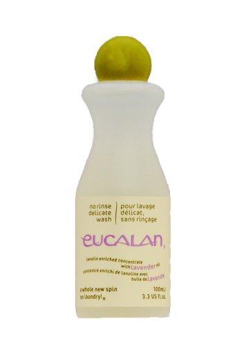Eucalan Lavande délicate Taille S