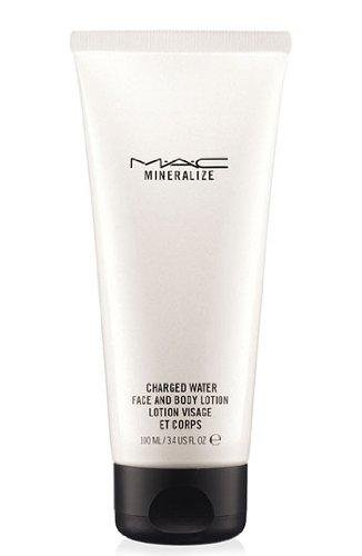 MAC Mineralize Charged Water Face & Body Lotion 100ml/3.4oz by M.A.C